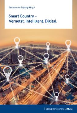 Smart Country – Vernetzt. Intelligent. Digital.