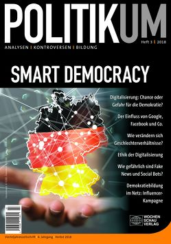 Smart Democracy von Achour,  Sabine, Massing,  Peter