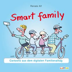 Smart Family! von Alf,  Renate