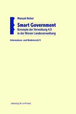 Smart Government von Reiter,  Manuel