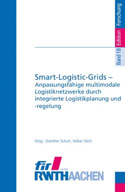 Smart-Logistic-Grids von Schuh und Stich