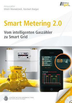 Smart Metering 2.0 von Burger,  Norbert, Wernekinck,  Ulrich