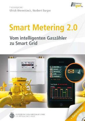 Smart Metering von Burger,  Norbert, Wernekinck,  Ulrich