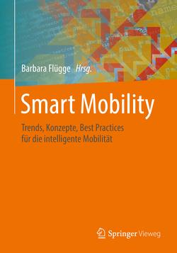 Smart Mobility von Flügge,  Barbara