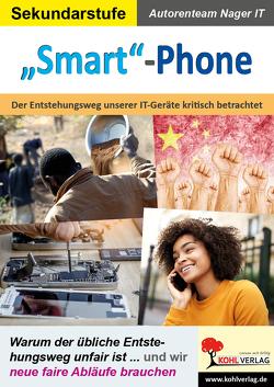 """""""Smart""""-Phone von Autorenteam Nager-IT"""