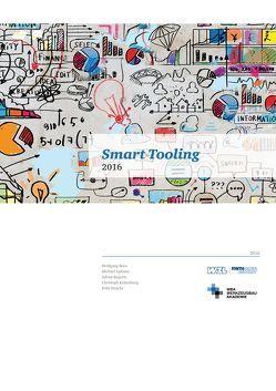 Smart Tooling von Begovic,  Advan, Dr. Boos,  Wolfgag, Kelzenberg,  Christoph, Salmen,  Michael, Stracke,  Felix