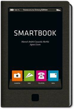 Smartbook von Casasola Merkle,  Marcel-André, Lison,  Agnes