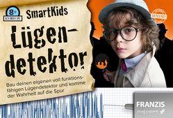 SmartKids Lügendetektor von Kainka,  Burkhard