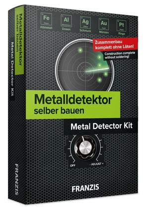 SmartKids Metalldetektor von Müller,  Martin