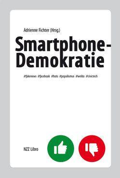Smartphone-Demokratie von Bandilli,  Besiana, Fichter,  Adrienne