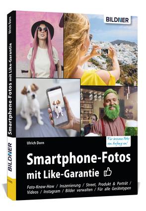 Smartphone-Fotos von Dorn,  Ulrich