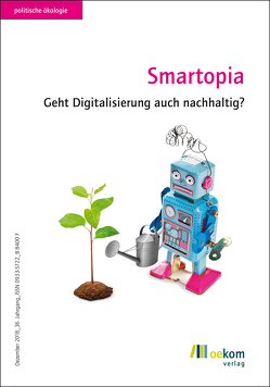 Smarttopia von oekom e.V.