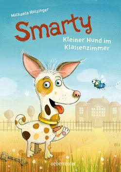 Smarty von Holzinger,  Michaela, Jeschke,  Stefanie