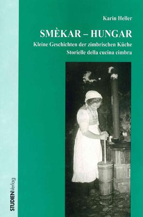 Smèkar-Hungar von Heller,  Karin