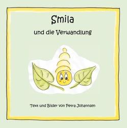 Smila von Johannsen,  Petra