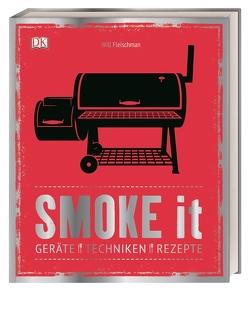 Smoke it von Fleischman,  Will