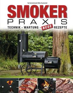 Smoker-Praxis von Aschenbrandt,  Karsten, Ruckschatt,  Mike