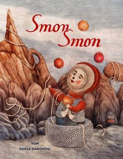 Smon Smon von Danowski,  Sonja