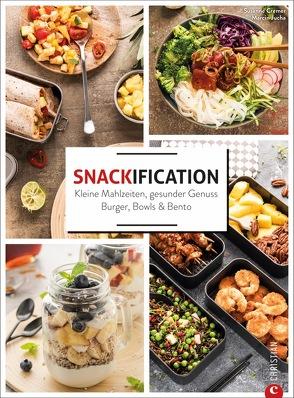 Snackification von Cremer,  Susanne