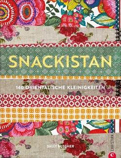 Snackistan von Afanassjew,  Natascha, Butcher,  Sally