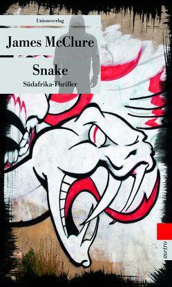 Snake von Ifang,  Erika, McClure,  James