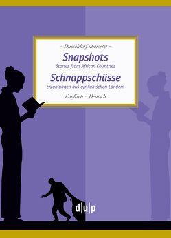 Snapshots. Schnappschüsse von Frenzel,  Sonja, Kreiner,  Stephanie