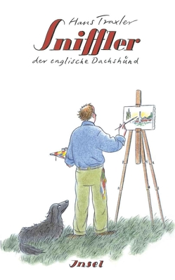 Sniffler von Traxler,  Hans