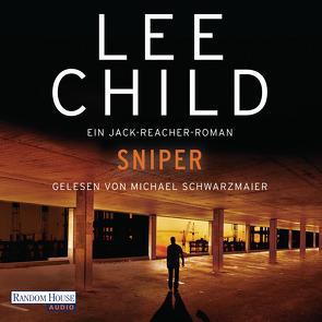 Sniper von Bergner,  Wulf, Child,  Lee, Schwarzmaier,  Michael