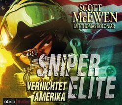 Sniper Elite von Lehnen,  Stefan, McEwen,  Scott