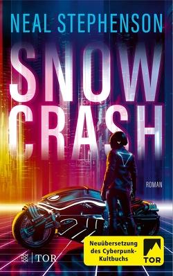Snow Crash von Stephenson,  Neal, Weber,  Alexander