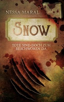 Snow von Maral,  Nessa