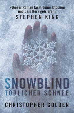 Snowblind – Tödlicher Schnee von Golden,  Christopher