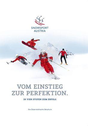 Snowsport Austria
