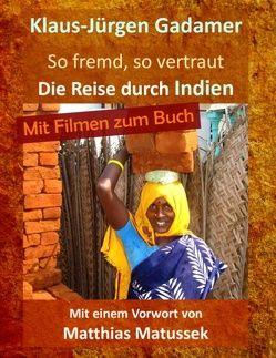 So fremd, so vertraut von Gadamer,  Klaus-Jürgen