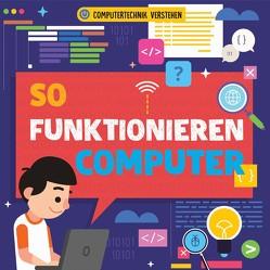 So funktioneren Computer von Dickmann,  Nancy