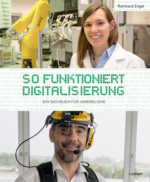 So funktioniert Digitalisierung von Engel,  Reinhard