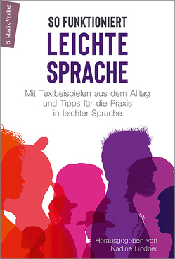 LEICHTE SPRACHE verstehen von Lindner,  Nadine