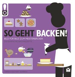 So geht Backen!
