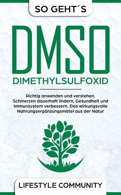 """so geht´s"": DMSO – Dimethylsulfoxid"