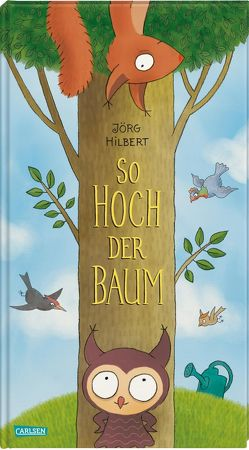 So hoch der Baum von Hilbert,  Jörg