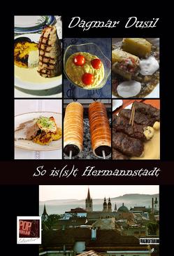 So is(s)t Hermannstadt von Dusil,  Dagmar, Pop,  Traian