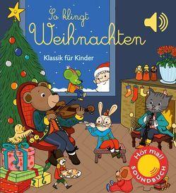 So klingt Weihnachten von Collet,  Emilie
