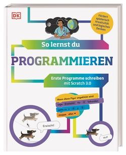 So lernst du Programmieren von Prottsmann,  Kiki, Reit,  Birgit