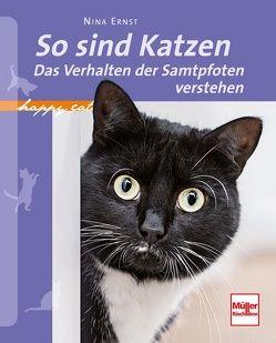 So sind Katzen von Ernst,  Nina