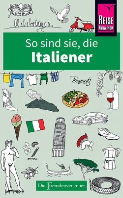 So sind sie, die Italiener von Solly,  Martin