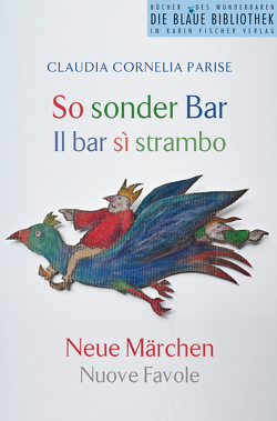 So sonder Bar von Parise,  Claudia C