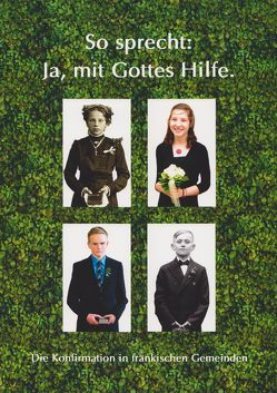 """""""So sprecht: Ja, mit Gottes Hilfe"""" von Dietrich,  Sylvie, Thurnwald,  Andrea K"""