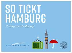 So tickt Hamburg von Reinhardt,  Prof. Dr. Ulrich