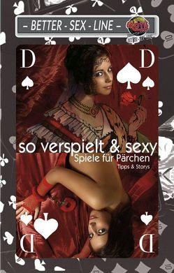 So verspielt & sexy von Brady,  Sabrina, Eister,  Miriam, Rosenbach,  Anita, Stein,  Ina