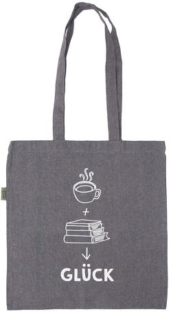 Kaffee + Bücher = Glück